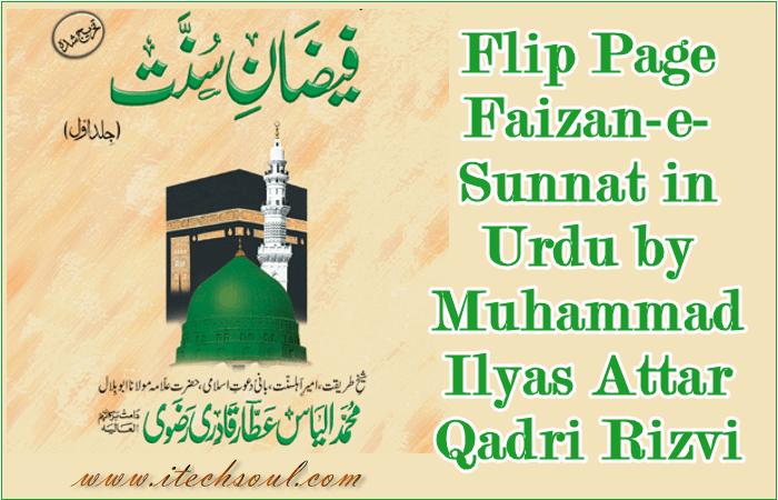 Faizan E Sunnat In Hindi Pdf