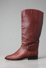 The Chloe Boots - Ilovevintage.nl