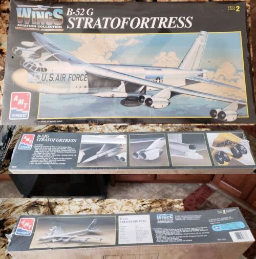 Airplanes 50297: Amt Ertl 1:72 Wings Aviation Collection B