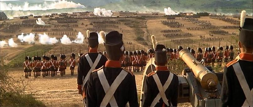 Waterloo: the movie about Napoleon's final battle - Cliomuse ...