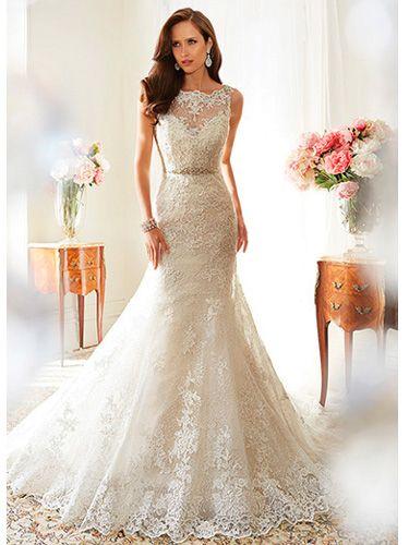 Vestido de Noiva - Y11561