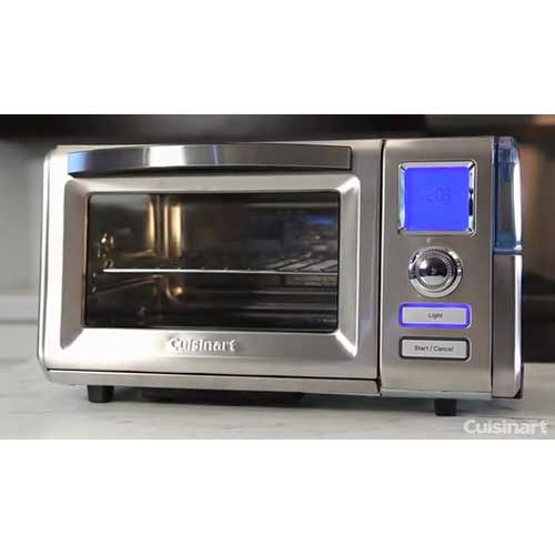 I M A Huge Fan Of This Cuisinart Combo Steam Amp Convection