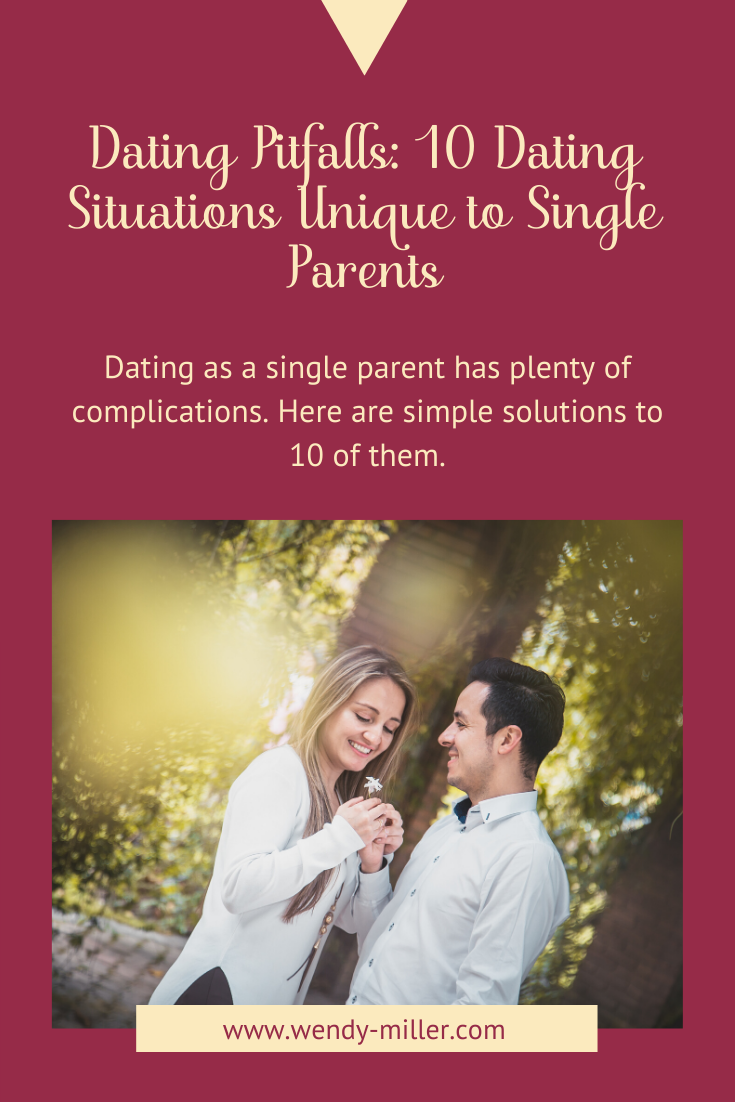 Solutions dating