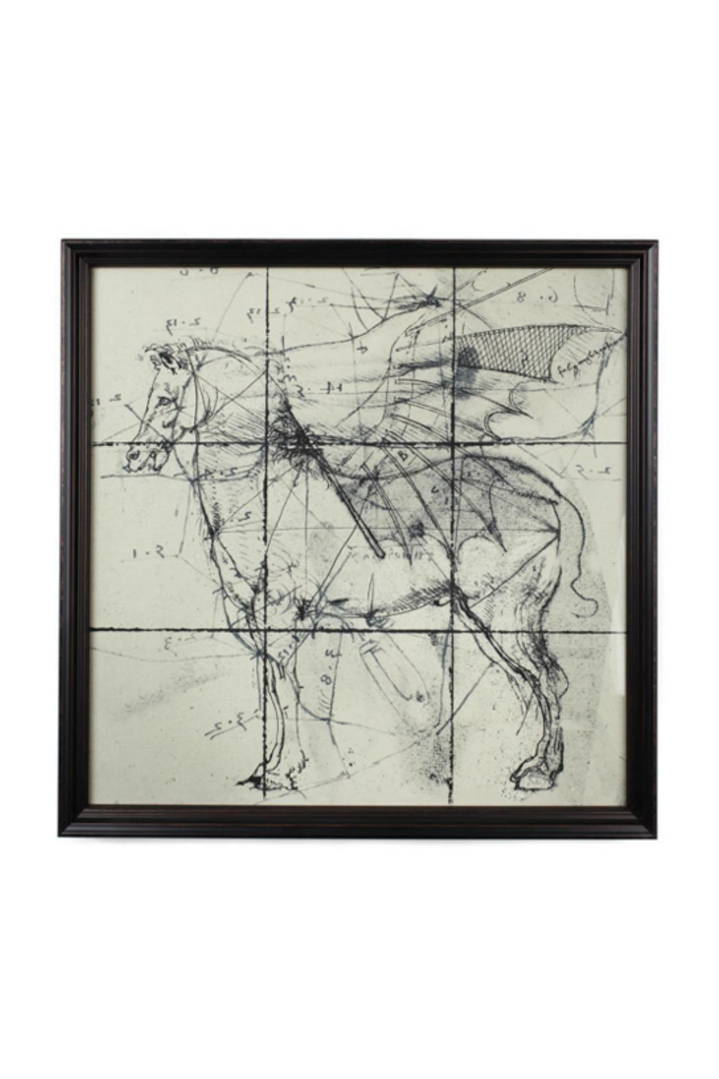 Bonavista Bovi Home Framed Wall Art | Shoptiques Boutique Products ...