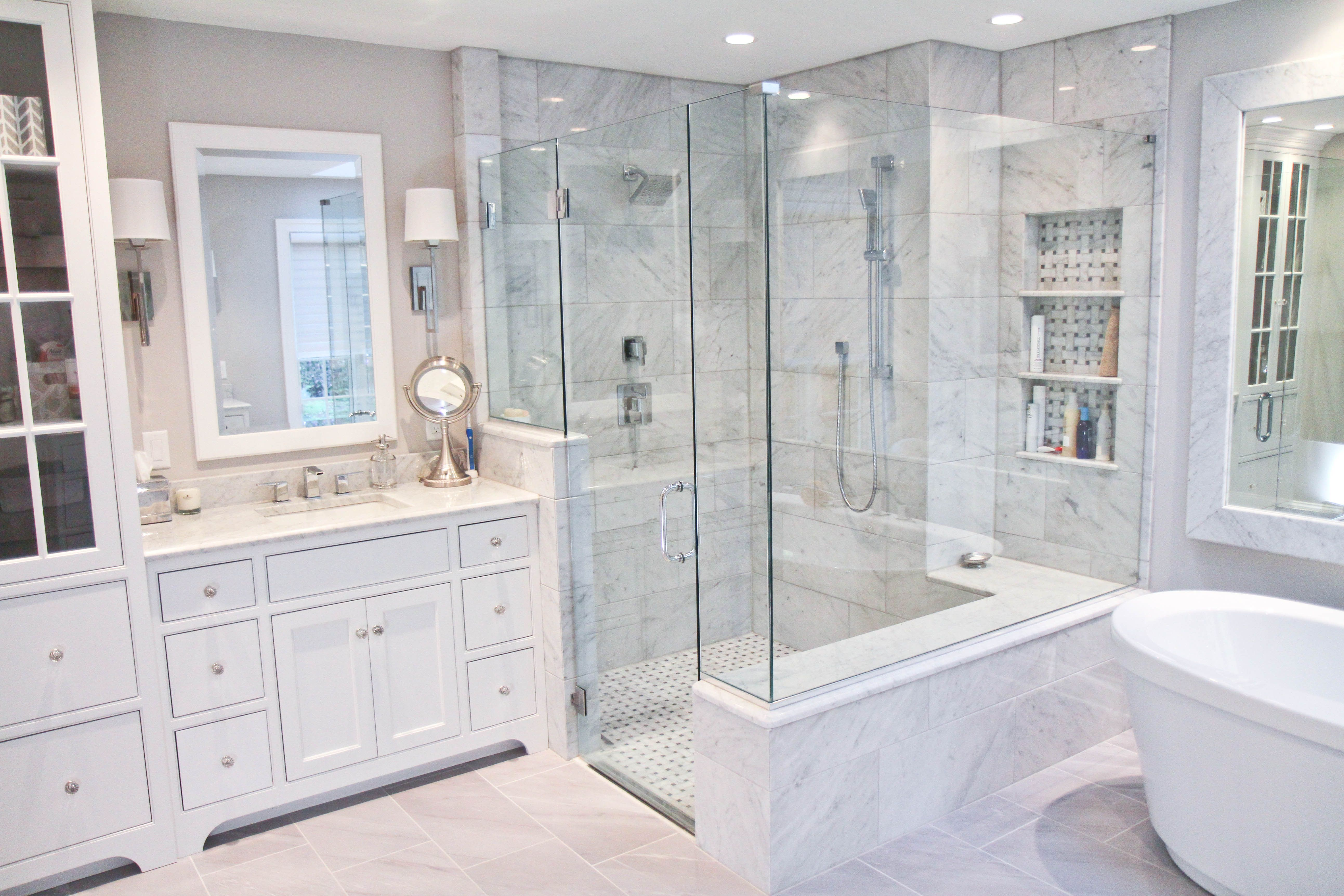 Pin by Jean Stoyer on Bathroom Remodeling Ideas | Pinterest ...