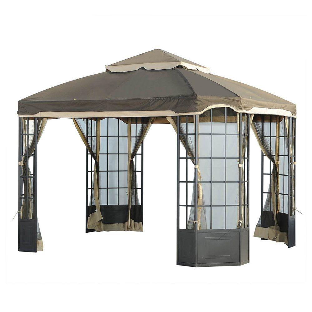 Sears Gazebo Tent Canopy  sc 1 st  Pinterest & Sears Gazebo Tent Canopy   http://web2review.info   Pinterest ...