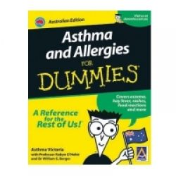 Asthma Allergies For Dummies A Great Dummies Book Going Through