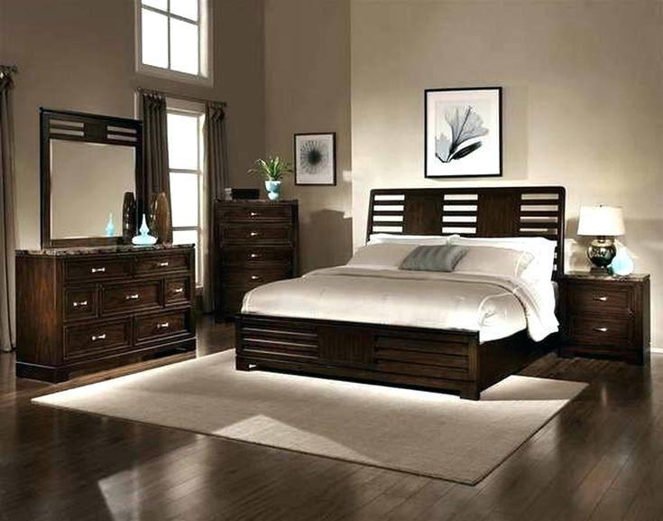 Bedroom Color Ideas Using Dark Carpeting Badkamer Modern Voor Het Huis Modern