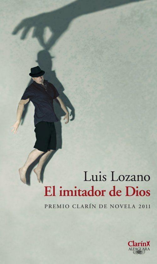 El Imitador de Dios, por Luis Lozano. Dedicado por su autor.