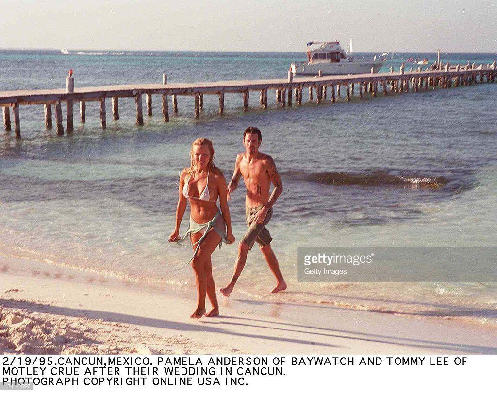 Pamela anderson tommy lee wedding bands - Image Result For Pamela Anderson Tommy Lee Wedding