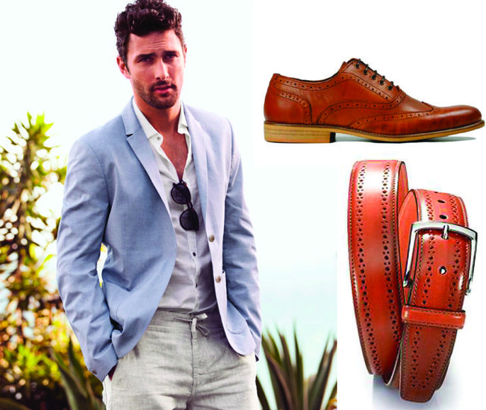 summer wedding attire for men made easy