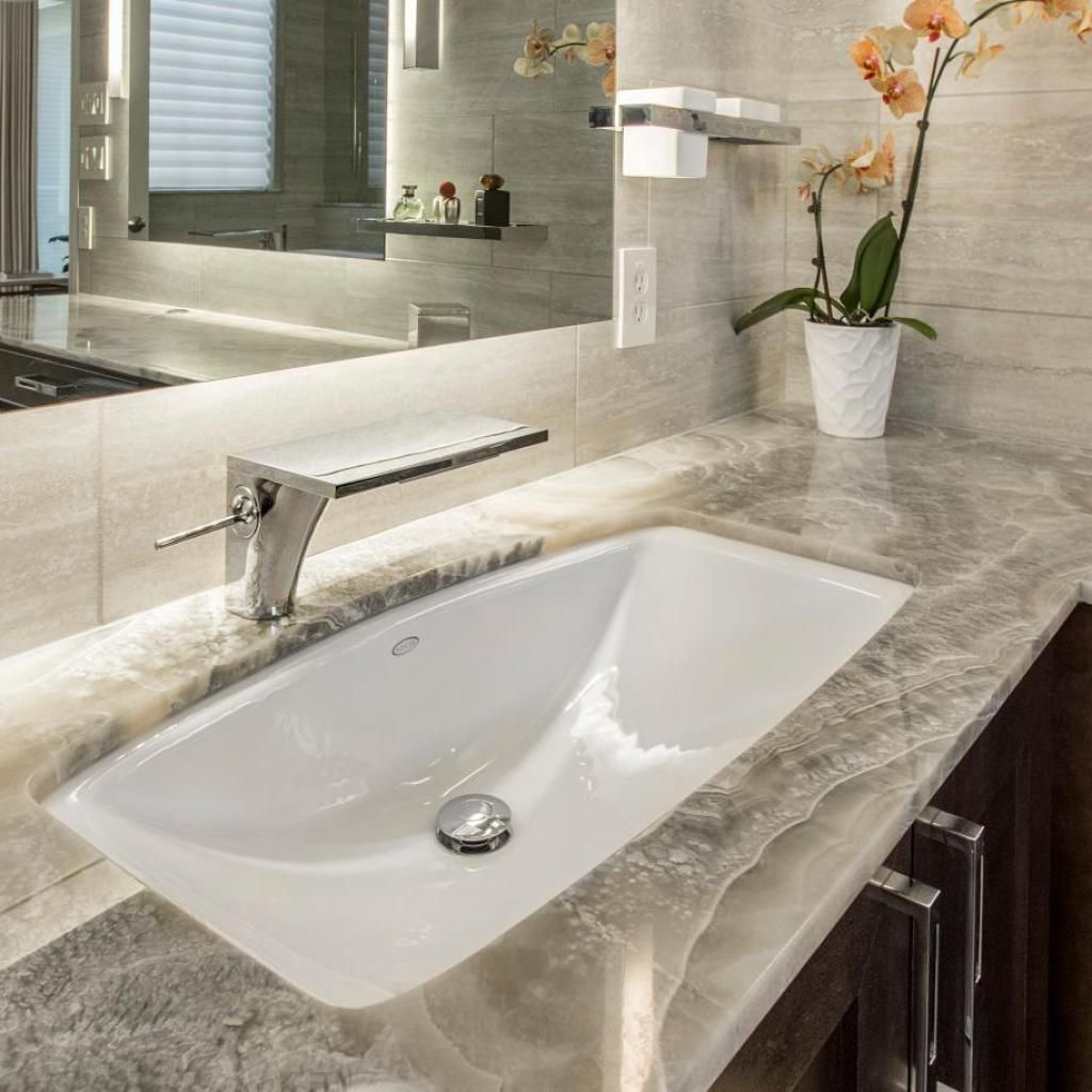Upscale Onyx Countertops Could Be What You Have Been Looking For ...