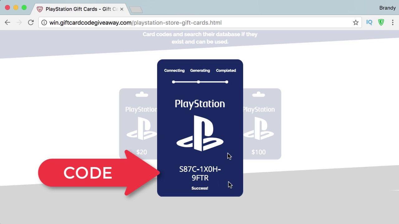 Gratis Psn Codes Gratis Psn Guthaben Ps4 Codes Kostenlos Psn Karte Kostenlos Merken Karten