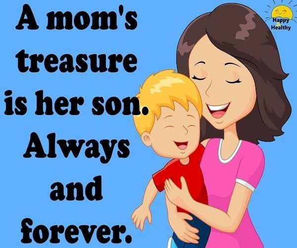 Yes I Love My Son So Do Much He Us My Number One Mother Son Love I Love My Son My Son Quotes