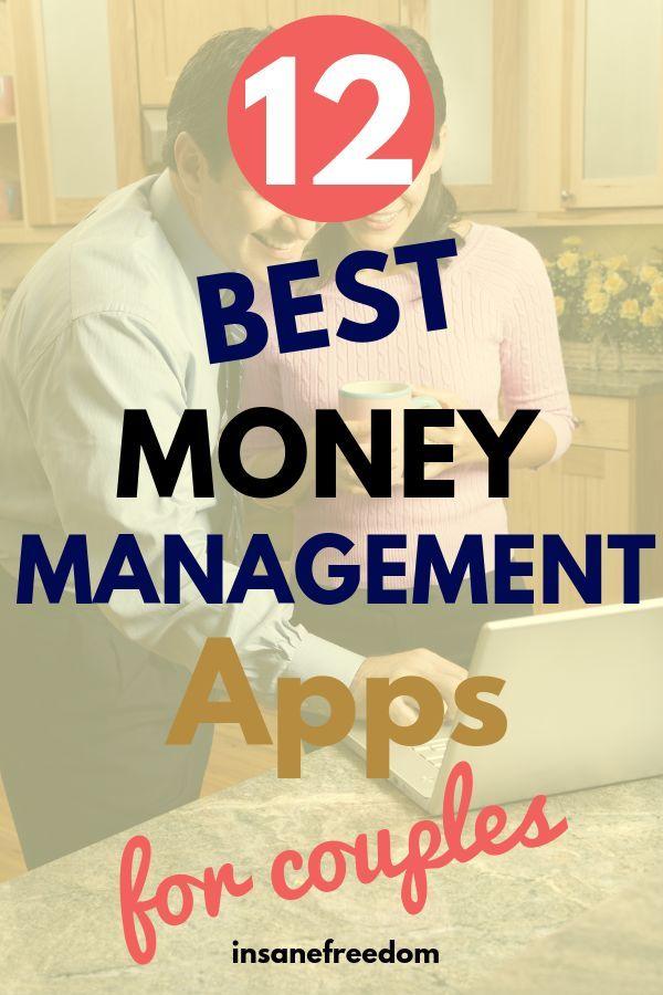 12 Money Management Apps For Couples Money management