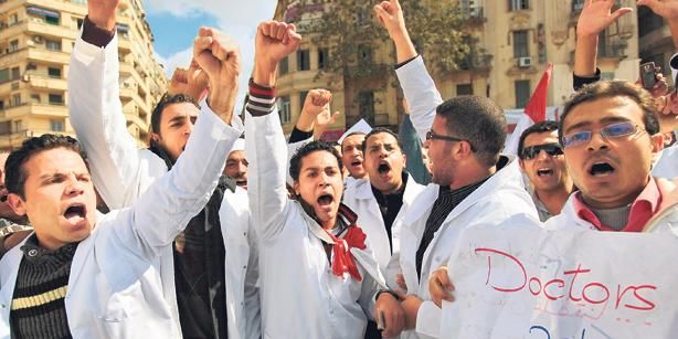 There is something unexplained between Egyptians and medical schools. No matter how much they see doctors suffering, working night and day only to make, may I call it, a complimentary salary, society still brain washes us into wanting to be doctors because, according to them, it's all about prestige. Let's forget about the very few …