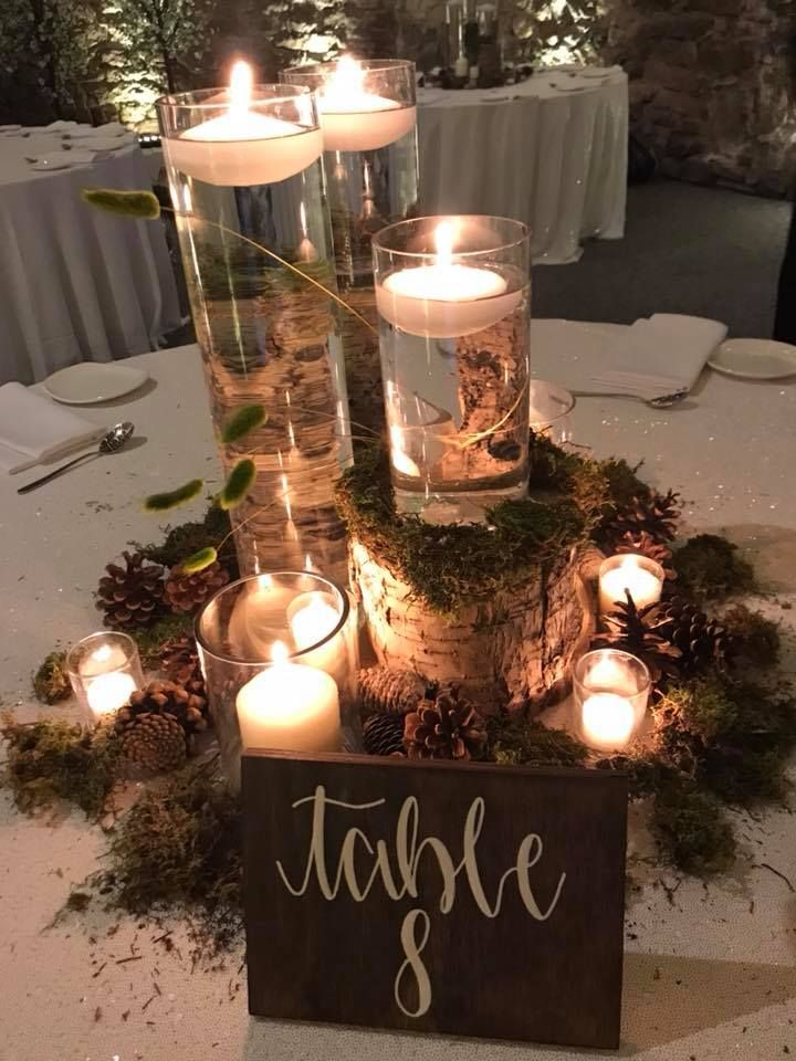 pinterest wedding table decorations candles%0A Centrepiece Ideas  Wedding Table Centerpieces  Centrepieces  Wedding Tables   Themed Weddings  Wedding Venues  Wedding Decor  Future Husband  Wedding