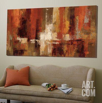 Castanets Cuadro, Abstracto y Pinturas - cuadros para decorar