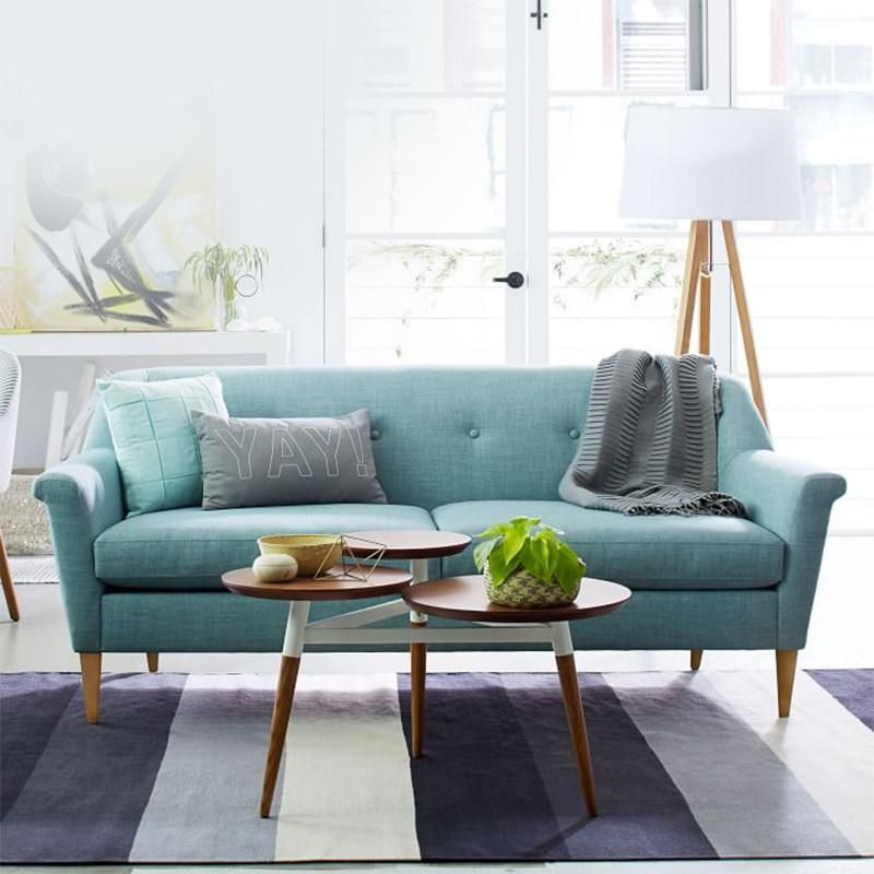 Living Room Seating Dimensions: Description SKU NO. MESS-N802 STYLE/TYPE Mid-Century