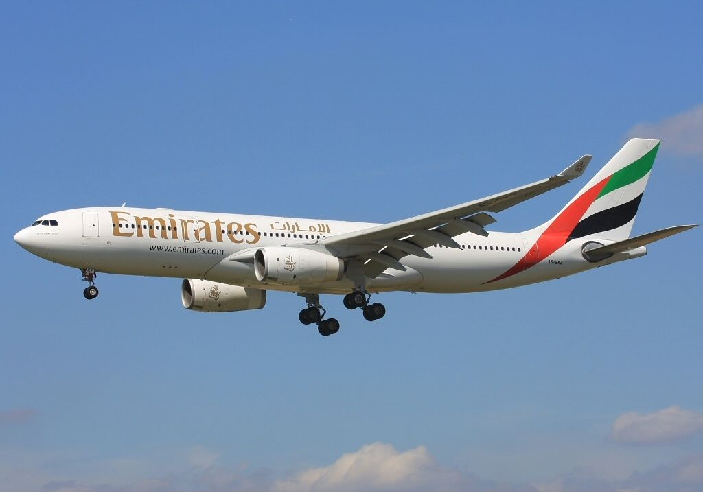 حجز رحلات طيران الإمارات عبر الإنترنت بأرخص أسعار Online Tickets Books Online Passenger