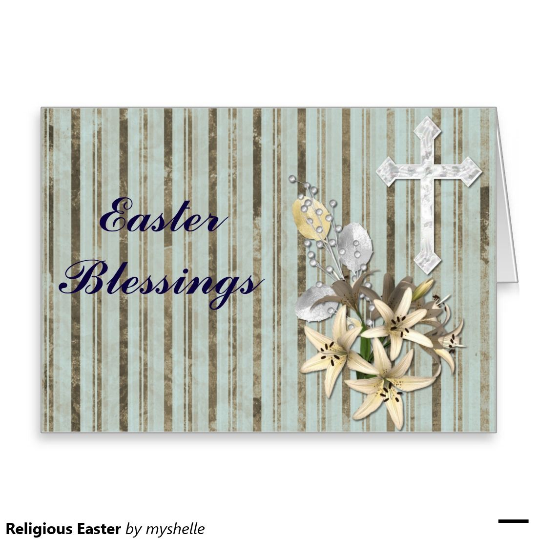 Religious Easter Card Easter Greeting Cards Easter Greeting And
