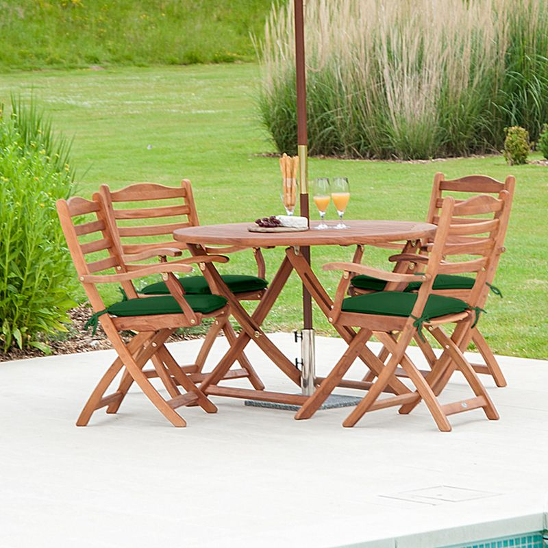 Alexander Rose Cornis 4 Seater Set Dobbies Garden Centres