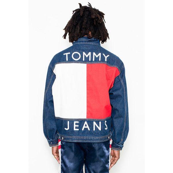 jackets vintage promotional