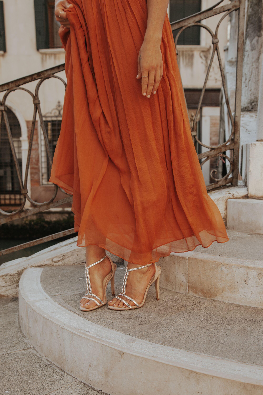 Dovyan Bone Women's Sandals | US | All The