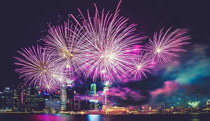 """Fuegos artificiales por Año Nuevo en China causa contaminación """"severa"""" en 49 ciudades y polucionan al límite otras 92 - http://verdenoticias.org/index.php/blog-noticias-contaminacion/91-fuegos-artificiales-por-ano-nuevo-en-china-causa-contaminacion-severa-en-49-ciudades-y-polucionan-al-limite-otras-92"""