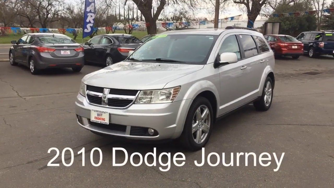 2010 Dodge Journey Sxt Sport Utility 4d In 2020 2010 Dodge Journey Dodge Journey Dodge