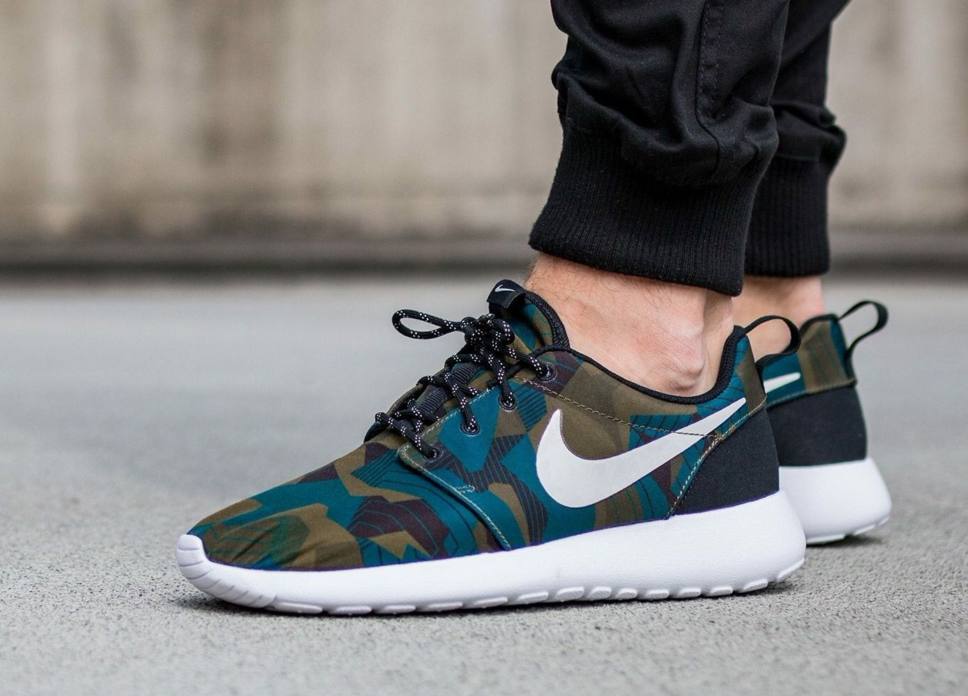 zapatos nike roshe one