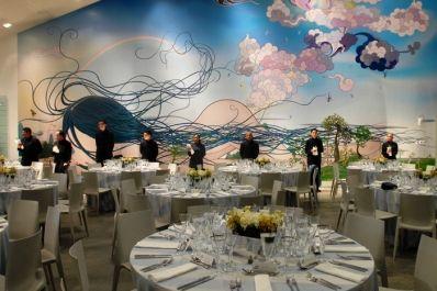 Weddings At The Institute Of Contemporary Art Museum Boston
