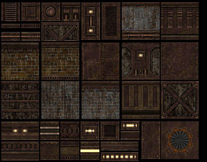 Doom 3 Crate Texture Google Search Doom Textures