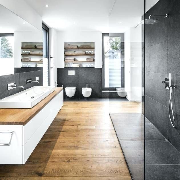 Badezimmer Holzfliesen Finde Die Schansten Ideen Zum Badezimmer Auf