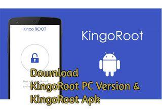 kingoroot pc free download