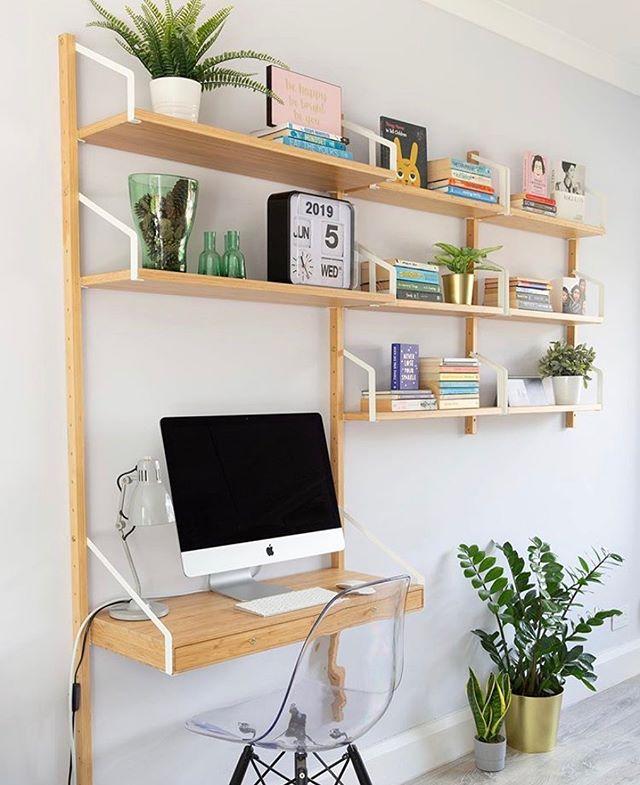Svalnas Hashtag On Instagram Photos And Videos Home Office Design Diy Bedroom Decor Room Decor Bedroom