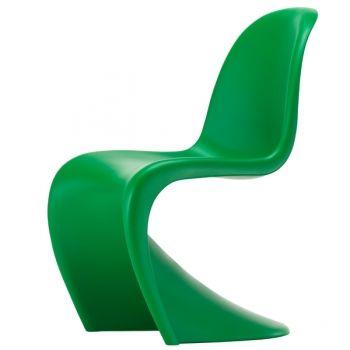 Panton tuoli, outdoor, summer green
