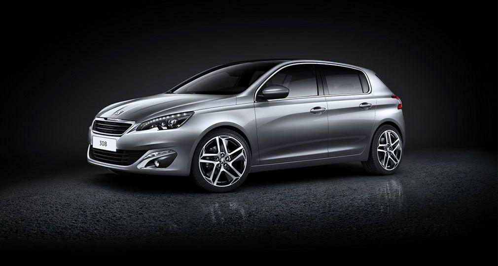Peugeot 308 mod 2015. Chulada. | Stuff | Pinterest | Peugeot