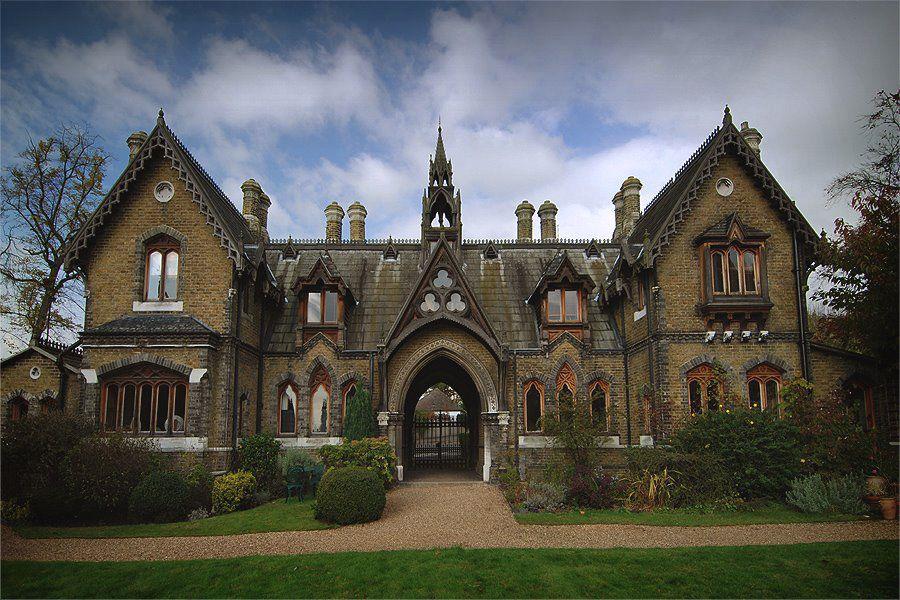 Interior Alchemy Gothic House Victorian Homes Victorian Architecture