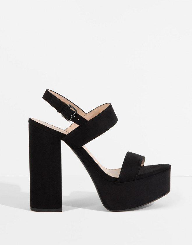 1de20a94 Los zapatos más trendy para salir de fiesta | Fashion - Moda ...