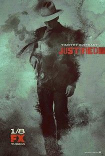 Justified (Season 4)
