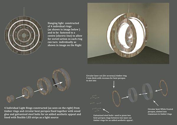 Eskom Light Design on Behance