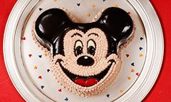 Disney Birthday Celebrations