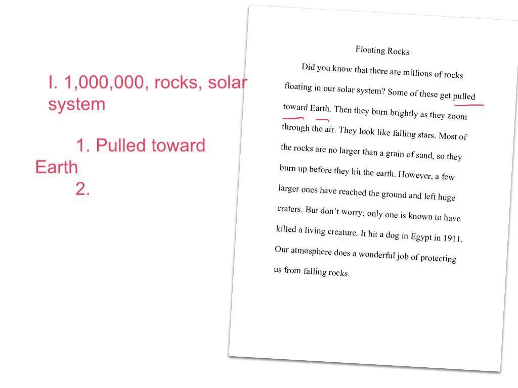 Keyword Outline Eiw Homeschool Writing Writing Lessons Classical Conversations Essentials