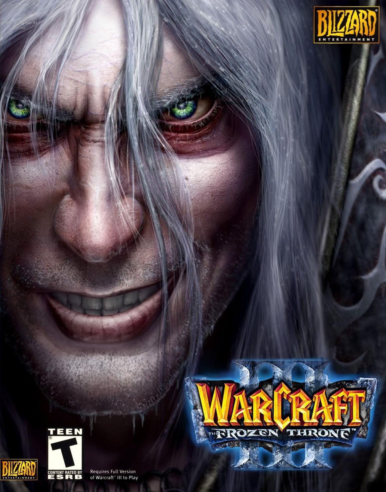 Frozen Throne Dota Warcraft Juegos Pc Juegos