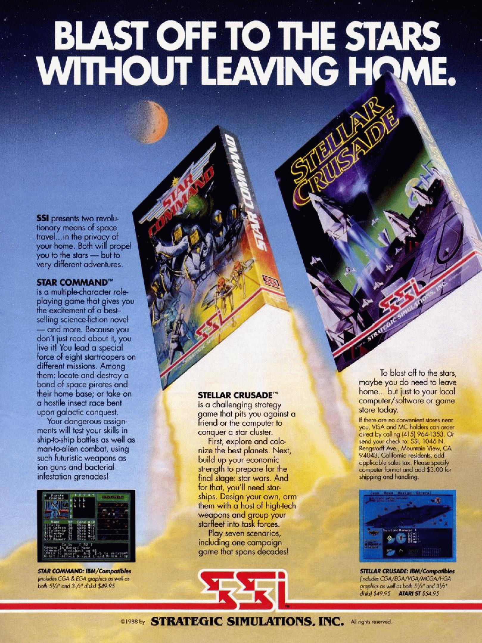 Christian Klein on Retro video games, Classic video
