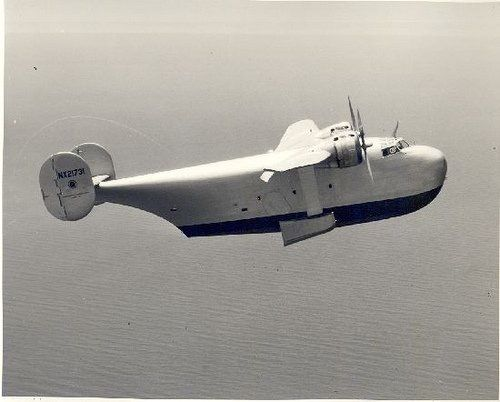 The Consolidated XP4Y Corregidor. Only one was built and a production order for 200 was cancelled. : WeirdWings
