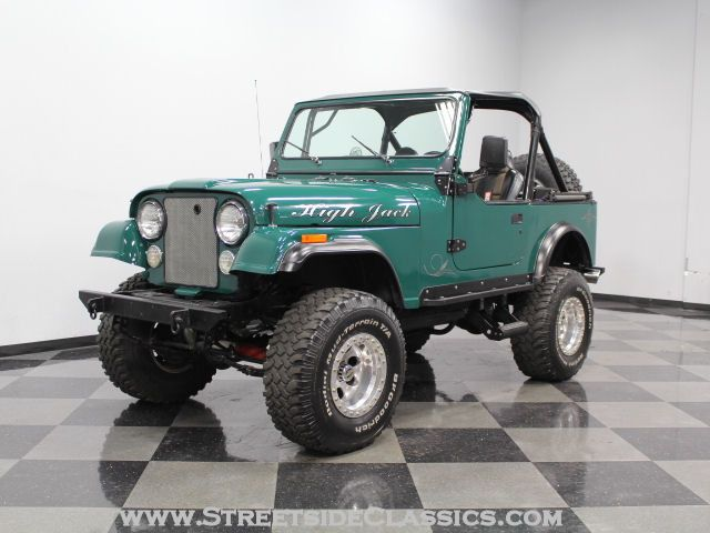 Classic Jeeps For Sale >> Pin On Just Beautiful