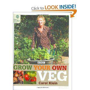 Grow Your Own Veg Rhs