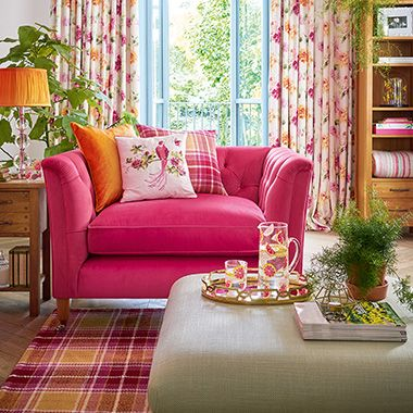 Snoopers Paradise | Laura ashley, Living rooms and Interiors